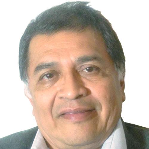 Pedro Tuesta