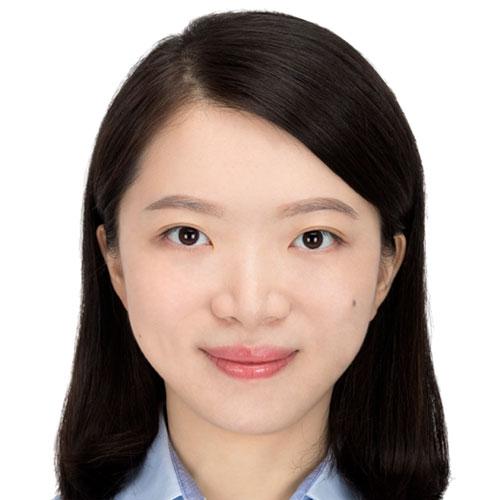 Jiaxin Lu